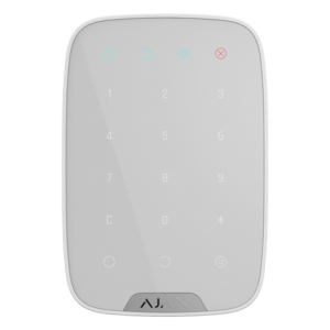Клавиатура Ajax Keypad white EU
