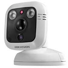 IP камера Hikvision DS-2CD2C10F-IW (4мм) .