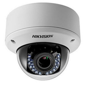 HD-TVI камера HikVision DS-2CE56F7T-ITZ