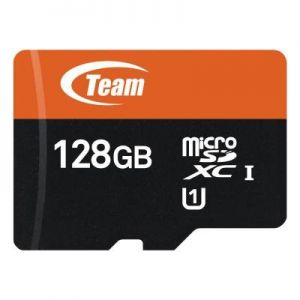Карта памяти Silicon Power 32GB microSDHC C10 + SD адаптер SP032GBSTH010V10SP