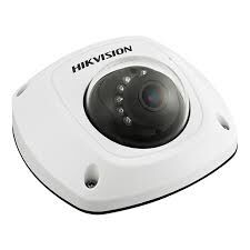 IP камера HikVision DS-2CD2522FWD-IWS (2.8 мм)