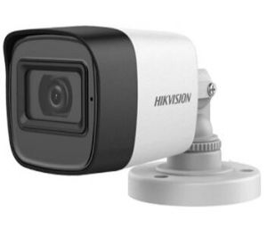 HD-TVI камера HikVision  DS-2CE16C0T-IT5 (6 мм)