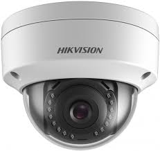 IP камера HikVision DS-2CD2121G0-IS (2.8мм)