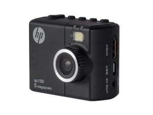 Экшн камера Hewlett-Packard ac150 ActionCam