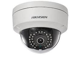 IP камера Hikvision DS-2CD2110F-I