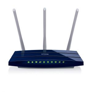 Маршрутизатор Wi-Fi TP-Link TL-WR1043ND